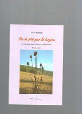 Pas de pitié pour la bergère Un meurtre en Haute Provence au XVIIIème siècle E8@