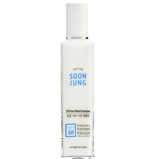 Etude House SoonJung 10 Free Moist Emulsion 120ml