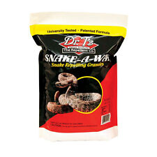 Dr. T's Snake-A-Way Snake Repelling Granules 4lbs