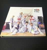 NCT DREAM We Go Up 2nd mini album without photocard