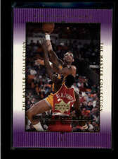 KAREEM ABDUL-JABBAR 2000 UD LAKERS MASTERS COLLECTION III CARD #027/300 AB8410