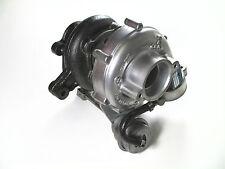 turbocharger citroen jumper 2,0 td / peugeot boxer 2,4 td / j5