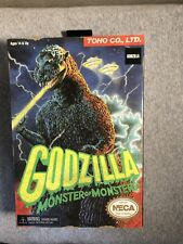 NECA GODZILLA King of Monsters Nintendo Video Game Appearance Toho 12 IN. Figure