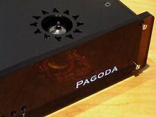 Mhdt Labs Pagoda PCM1704  Non-OS USB Tube DAC - 192/24