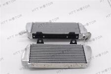 HTTMT New Radiator Pair KTM 125/200/250/300 SX/XC/MXC 2008-13 12 11 10 09 08
