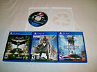 4 Playstation 4 Games Great Condition