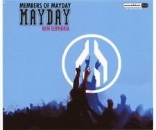 Members of Mayday New euphoria (2007) [Maxi-CD]