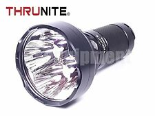 Thrunite TN40S 4x Cree XP-L HI 4450lm 4x 18650 Cool White LED Torch