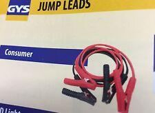New Gys Consumer Jump Lead 056367 200a 25m