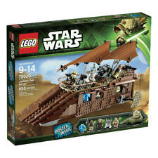 Lego Star Wars 75020 Jabba's Sail Barge - NEW  -- See Description