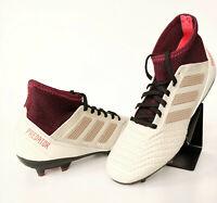 adidas Performance Predator 18.3 FG Fußballschuh Kinder Kids Gr 36 2/3 DB2511