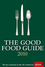The Good Food Guide 2010 by