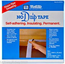 Thermwell Ndt30 30' No Drip No Sweat / Self Adhering Pipe Insulation Tape