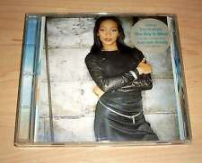Monica-the boy is Mine-CD ALBUM CDS-Street Symphony-Ring poiché Bell...