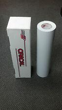 "Oracal 651 1 Roll 24""x50yd(150ft) White Gloss Sign Vinyl"