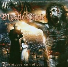 MYSTIC CIRCLE  The Bloody Path of God CD