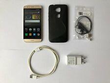 HUAWEI G8 32 GB – Champagne – Débloqué + Carte Micro SD 16 GB et Accessoires