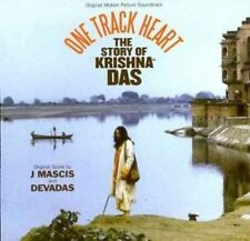 One Track Heart The Story of Krishna Das Various Artists Audio CD