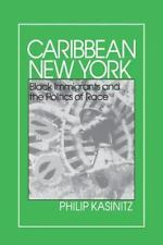 CARIBBEAN NEW YORK - NEW PAPERBACK BOOK