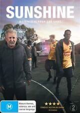 Sunshine DVD NEW Region 4 Anthony LaPaglia
