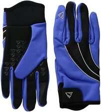 GII Men's Sport Touchscreen Gloves with Thinsulate Insulation, Blue, Size L/XL
