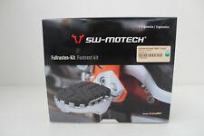 SW-Motech Fußrasten-KIT Honda / BMW / Triumph Diverse FRS.01.011.10401/S Neu