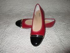 Vaneli Patent Leather  Flats  SIZE 12 N