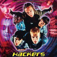 Hackers OST 2CD - Massive Attack [CD]