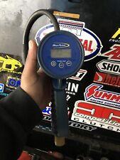 Blue Point TPGDL1000B Digital Tire Pressure Gauge Inflator