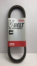 Yamaha Genuine V-Belt For Snowmobile 89L-17641-01 New
