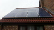 4KW SOLAR PANEL KIT GRID TIED  WITH LESS ROOF SPACE NEEDED