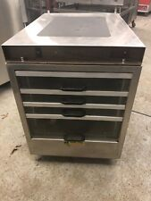 Nice Used Cres Cor Crown-X Countertop Warming Display Cabinet Model H-339-021