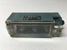 New!  Klockner  Moeller  AT21-3-I  Power Switch (#5579)