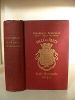 E.Lavasseur - La Francia Con Ses Colonie - 1881 - Libreria Ch Delagrave
