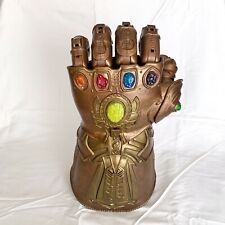 Marvel Legends Series Infinity Gauntlet Articulated Electronic Fist. Collectible