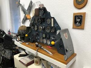 BF109 Gerätebrett  mit Halterung