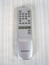 Magnavox Remote Control MAS85/17 W0504