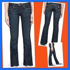 Nwt Girls 12 Levis Strauss 715 Taylor Boot Cut Cotton/Span Adj Waist denim Jeans