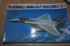 TAMIYA 1:48 McDONNELL DOUGLAS EAGLE F-15A   6424