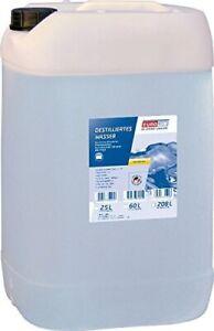EUROLUB Destilliertes Wasser 25 Liter Kanister