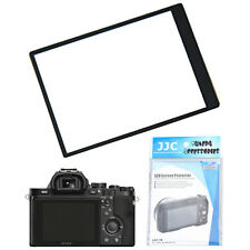 LCD display hard cover for Sony Alpha ILCE 7 7R 7S like PCK-LM16 E-Mount NEX