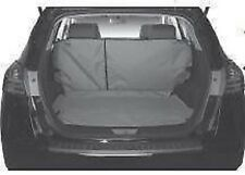 Vehicle Custom Cargo Area Liner Black Fits 10-2015 Toyota Prius w/ Battery Vent