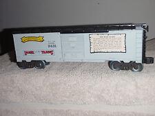 "Lionel 6-9431 Joshua Lionel Cowen Box Car ""The Pre War Years"""