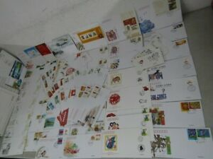 Nystamps PR China FDC First Day Cover collection !