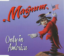 Magnum - Rare Maxi CD Single- Only In America - 1992 Music For Nations CDKUT 148