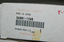 Original Kawasaki 56001-1248 560011248 Miroir Gauche gpz1000rx gpz400s gpz500s