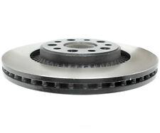 Disc Brake Rotor Front Parts Plus P680282