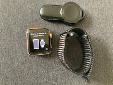 Apple A1860 Watch Series 3 38mm Rose Gold/Pink gps cellular