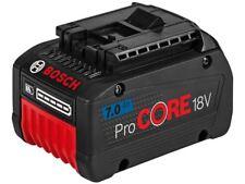 Bosch 18v Li-Ion PROCORE 7.0Ah Battery - 1600A013H1