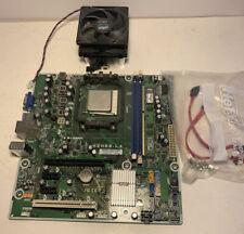 HP CQ5000 Desktop AMD AM2 Motherboard 513426-001 ASUS M2N68-LA W/ AMD II CPU